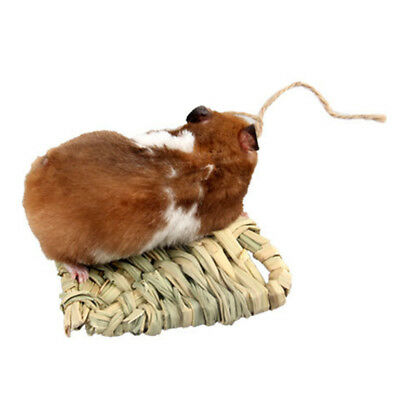 Handmade Mat Rabbit Hamster Guinea-Pig Chinchilla Sleep Bed
