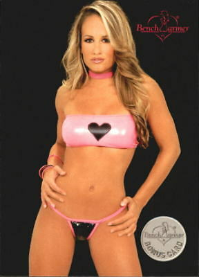2004 Bench Warmer Series Two Non-Sport Card #154 Card Jennifer Brown