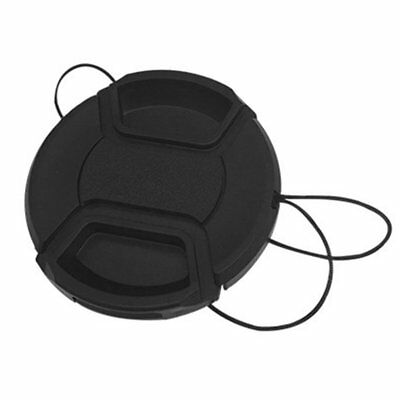 Lens Cap Protection Lens Cover For SLR Camera Dust Proof Cover With Rope NE MZ