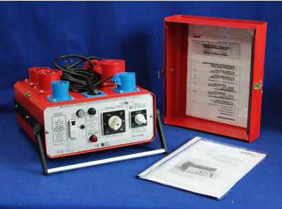 multifunktionaler Fut-Fehler Diagnosetester Eltha MP 0105 /DN 0248