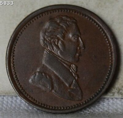 """*Wellington Commercial Change* Lower Canada Token """"XF"""" *Free S/H After 1st Item*"""