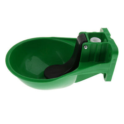 Automatic Float Valve Farm Poultry Pig Water Bowl Drinking Trough