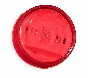 """Grote 47112-3 SuperNova 2"""" Red Clearance and Marker LED Lamp"""