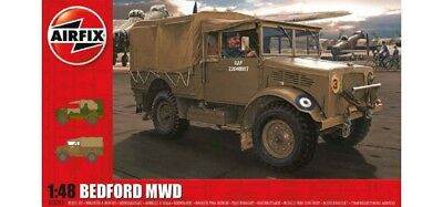 AIRFIX® A03313 Bedford MWD in 1:48