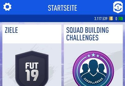 Fifa Ultimate Team FUT PS4 Coins 100.000 (100k)