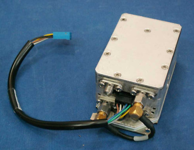 10GHz/0293 SYNTHESE UNIVERSEL 10GHz/DF 0293