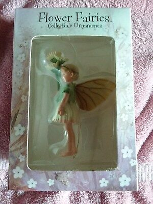 The Original Flower Fairies Collection May Fairy Cicely Mary Barker NIB (11)