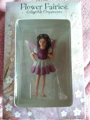 The Original Flower Fairies Collection May Fairy Cicely Mary Barker NIB (1)