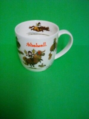 THELWELL MUG BY GRAYS OF SHENSTONE 2013 - ideal present, just needs gift box