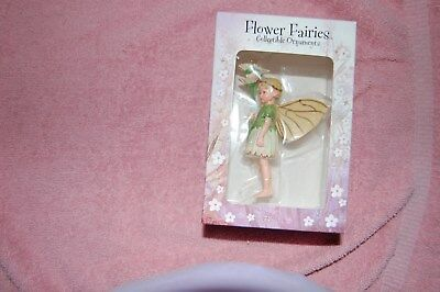 The Original Flower Fairies Collection May Fairy Cicely Mary Barker NIB (18)