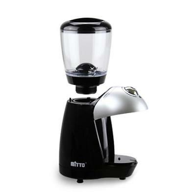 Professional Coffee Grinder Equipped With 420 Stainless Steel Grinding Disk GL