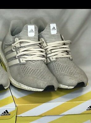 9fb24dab9558 ADIDAS ULTRA BOOST 1.0 Cream Chalk -  225.00
