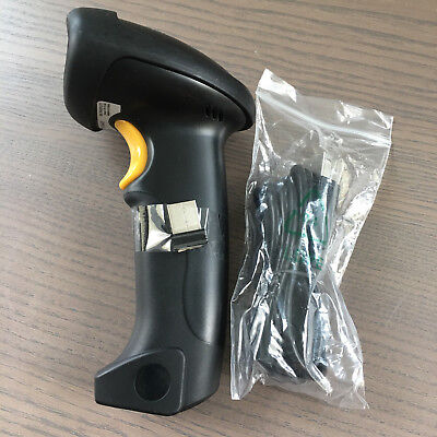 INATECK BARCODE SCANNER BCST-20 BLUETOOTH WIRELESS 2,4 GHz 10M REICHWEITE