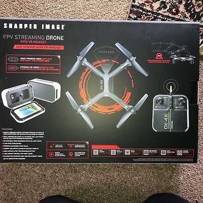 FVP Streaming Drone Brand new in box, never been used or opened