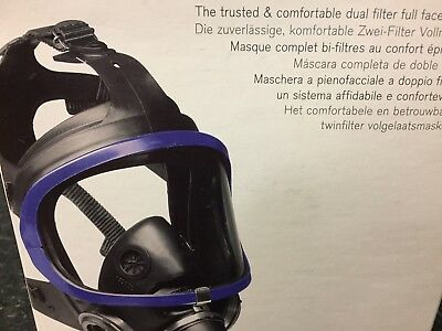 Drager Face mask X-plore 5500