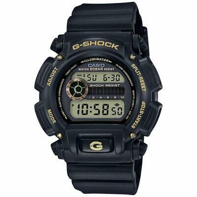 Casio G-Shock Chronograph Digital Men's Watch