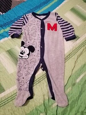 Mickey Mouse gr 74