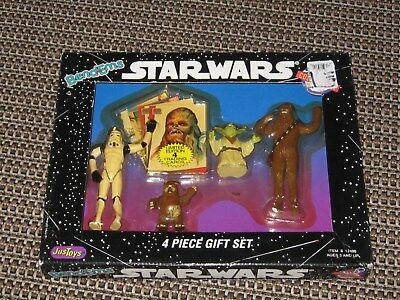 Star Wars Bend-Em Set - vintage