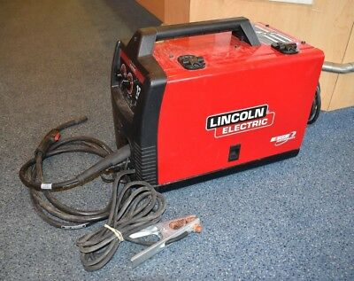 Lincoln Electric Weld-Pak 125 HD Flux Cored Welder Local Pickup Only!