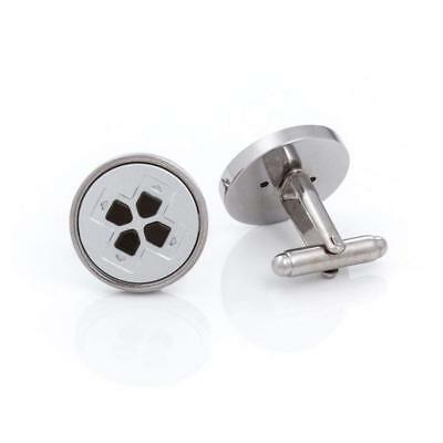 Official PlayStation Controller Cuff-links - Brand New