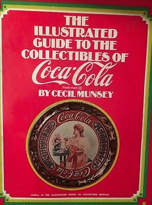 Illustrated Guide to Coca-Cola Collectibles