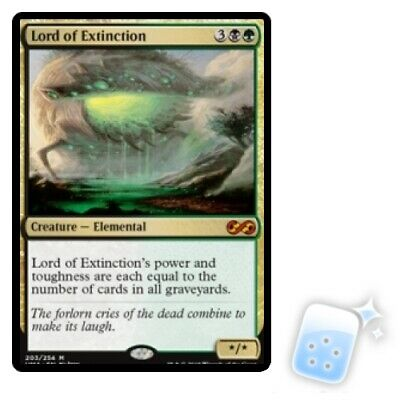 LORD OF EXTINCTION Ultimate Masters Magic MTG MINT CARD