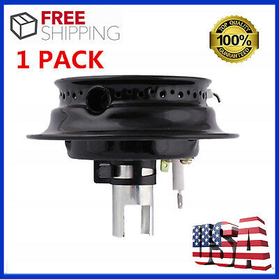 3412D024-09 Burner Head Assembly Oven Gas Range Stove For Maytag Magic Chef Part