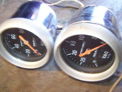 Autometer Gauges Gauge