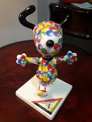 Gumball Snoopy