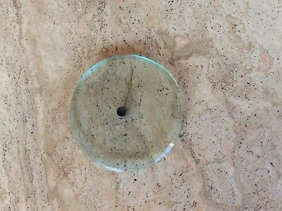 Replacement Barometer Bevelled Glass and Pointer