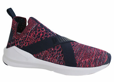 PUMA FIERCE QUILTED 189418 02 Damen Fitness Training Schuhe