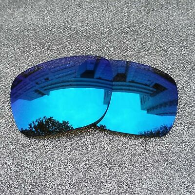 49a79278fe1 A71 ICE BLUE POLARIZED replacement Legend Lenses For Oakley HOLBROOK ...