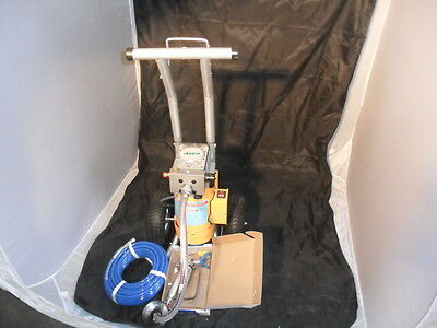 Airless Paint Sprayer New Warranty Industrial 240 V