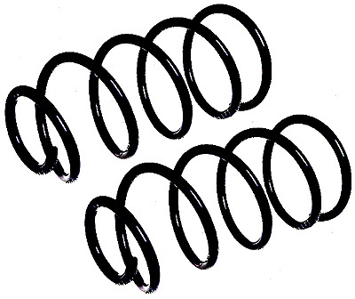 anschler suspension front coil spring volvo v50 mw volvo s40 2004 Volvo V40 2x front coil spring volvo s40 c70 v50 mw mk ii without sports suspension 06