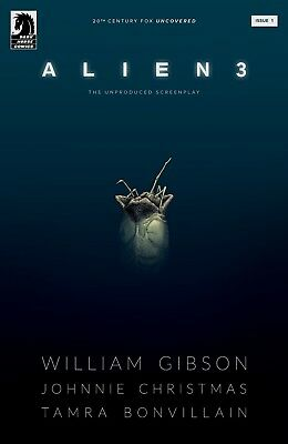 WILLIAM GIBSON ALIEN 3 #1 (2018) - Cover A - New Bagged