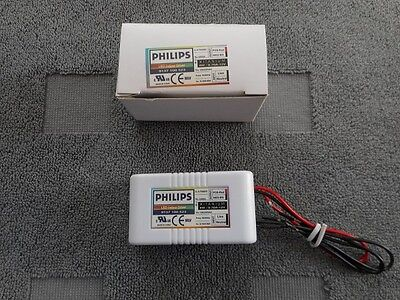 1 St. Philips Xitanium LED Indoor Driver Trafo 12V 8W 0,70A