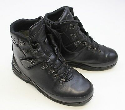 Genuine German Army Goretex Lined Mountain Boots