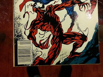 The Amazing Spider-Man #361 362 363 & 245 comic books