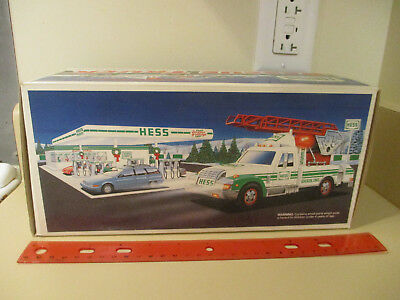 Mib 1994 Hess Truck, Never Out Of Box