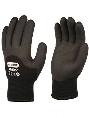 SKYTEC Argon - Double Insulated HPT Foam Thermal Cold Grip Glove