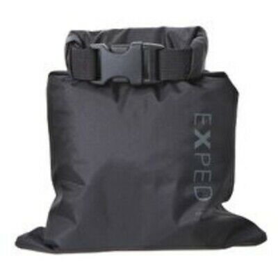 Exped Fold Drybag Black