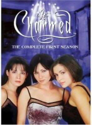 Charmed: Complete First Season - Bluray