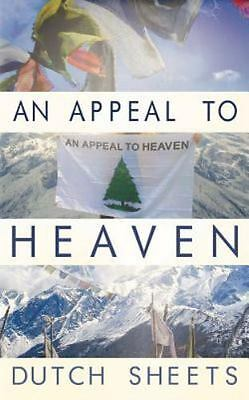 An Appeal To Heaven: What Would Happen If We Did It Again  Sheets, Dutch  Accept