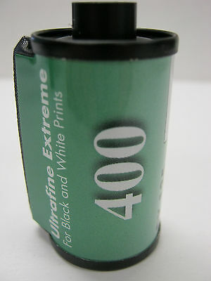 10 Rolls ISO 400 35mm x 24 Exp Ultrafine Xtreme Black & White Film 2024 Dating