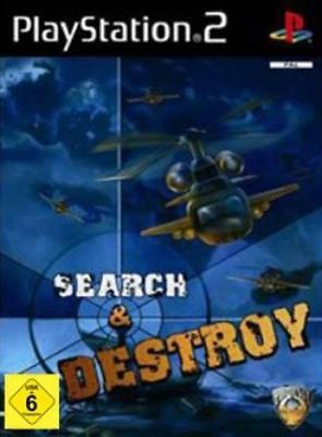Search & Destroy - PS2