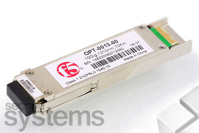 F5 Redes OPT-0013-00/10Gig 1310mm 10Km XFP LR