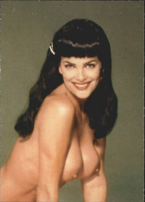 1998 Julie Strain Bettie 2000 #14 They Could Use Bettie Instead