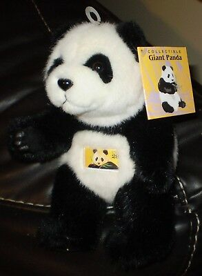Collectible Giant Panda Bear from USPS