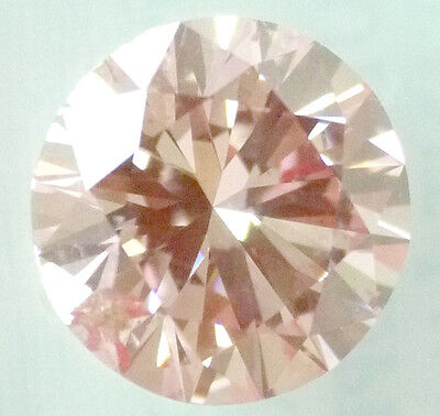 Argyle Pink Diamond Fancy Natural