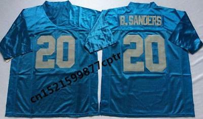 Cheap BARRY SANDERS DETRIOT Lions 75Th Anniversary Throwback Jersey Size  hot sale